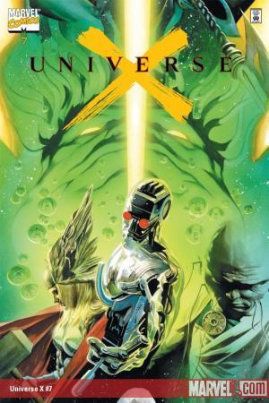 Universe X Vol. 1 (Trade Paperback)