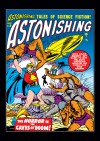 Astonishing #5