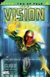 Avengers Icons: Vision (2002) #2