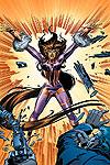 Jack Kirby's Galactic Bounty Hunters (2006) #2