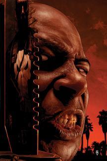 Punisher Max (2004) #32