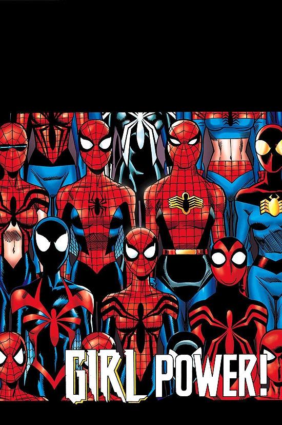 Spider-Girl (1998) #91