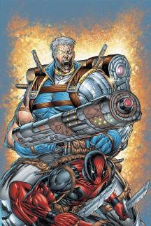 Cable/Deadpool Vol. 1: If Looks Could Kill (Trade Paperback)