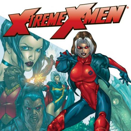 X-TREME X-MEN: SAVAGE LAND TPB #0