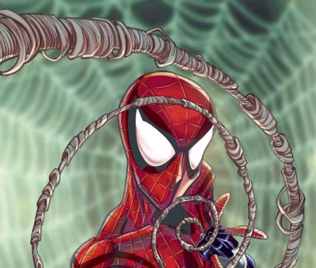SPIDER-GIRL (2003) #70 COVER