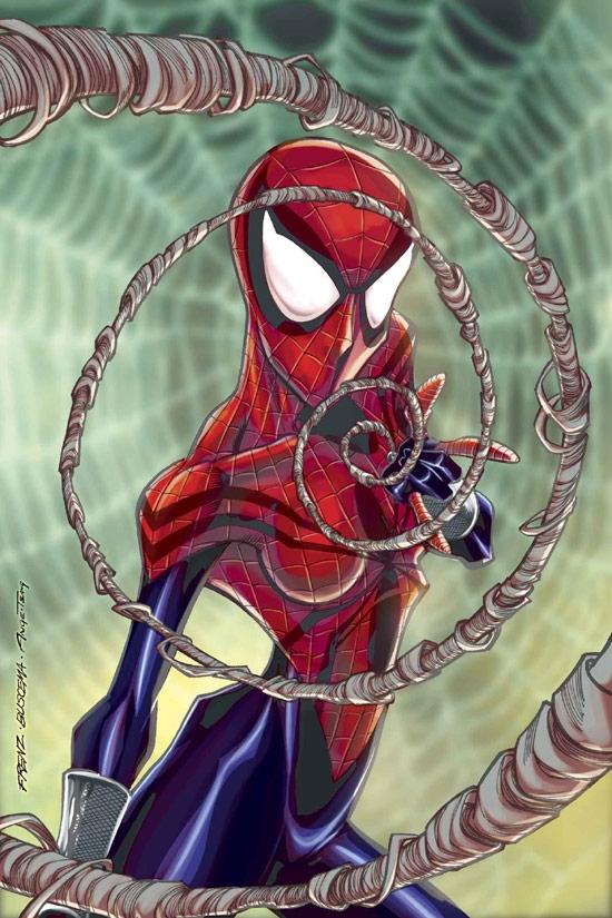 Spider-Girl (1998) #70