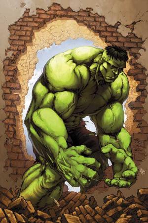 Marvel Age Hulk Vol. 1: Incredible (2005)