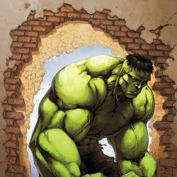 MARVEL AGE HULK (1999) #3 COVER