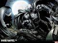Moon Knight (2006) #3 Wallpaper