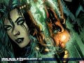 Iron Man: Hypervelocity (2007) #3 Wallpaper