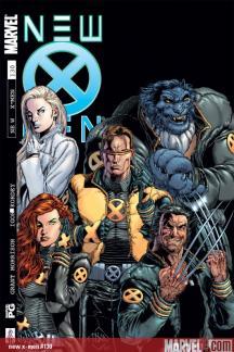 New X-Men #130