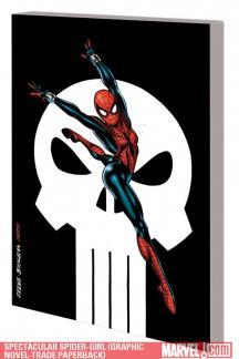 Spectacular Spider-Girl (Graphic Novel)
