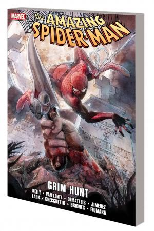 Spider-Man: Grim Hunt (Trade Paperback)