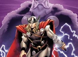 Sneak Peek: The Mighty Thor #2