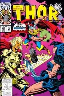 Thor #463