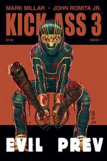 Kick-Ass 3 (2013) #1