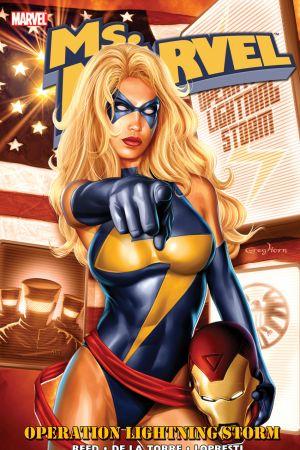 Ms. Marvel Vol. 3: Operation Lightning Storm (Trade Paperback)