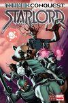 Annihilation Conquest: Starlord (2007) #2