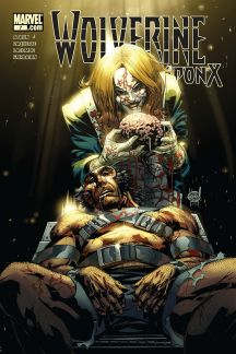 Wolverine Weapon X #7