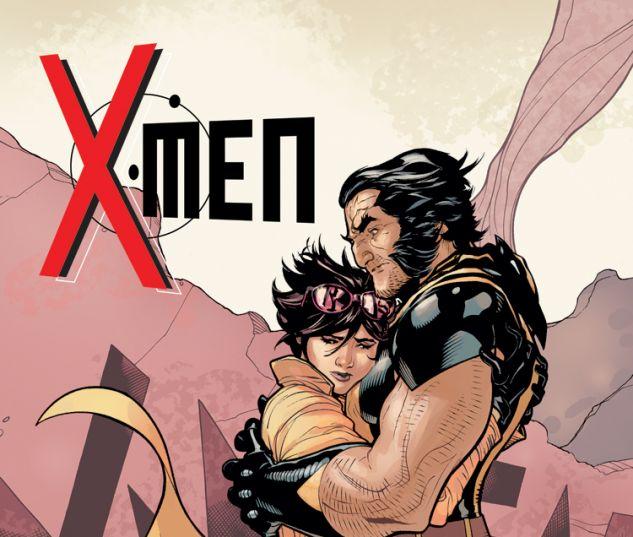X-MEN 4 (NOW, WITH DIGITAL CODE)