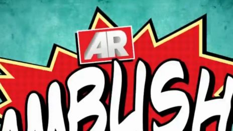 Marvel AR: Ambush Jason Aaron