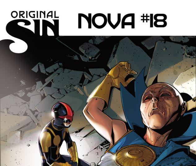 NOVA 18 (SIN, WITH DIGITAL CODE)