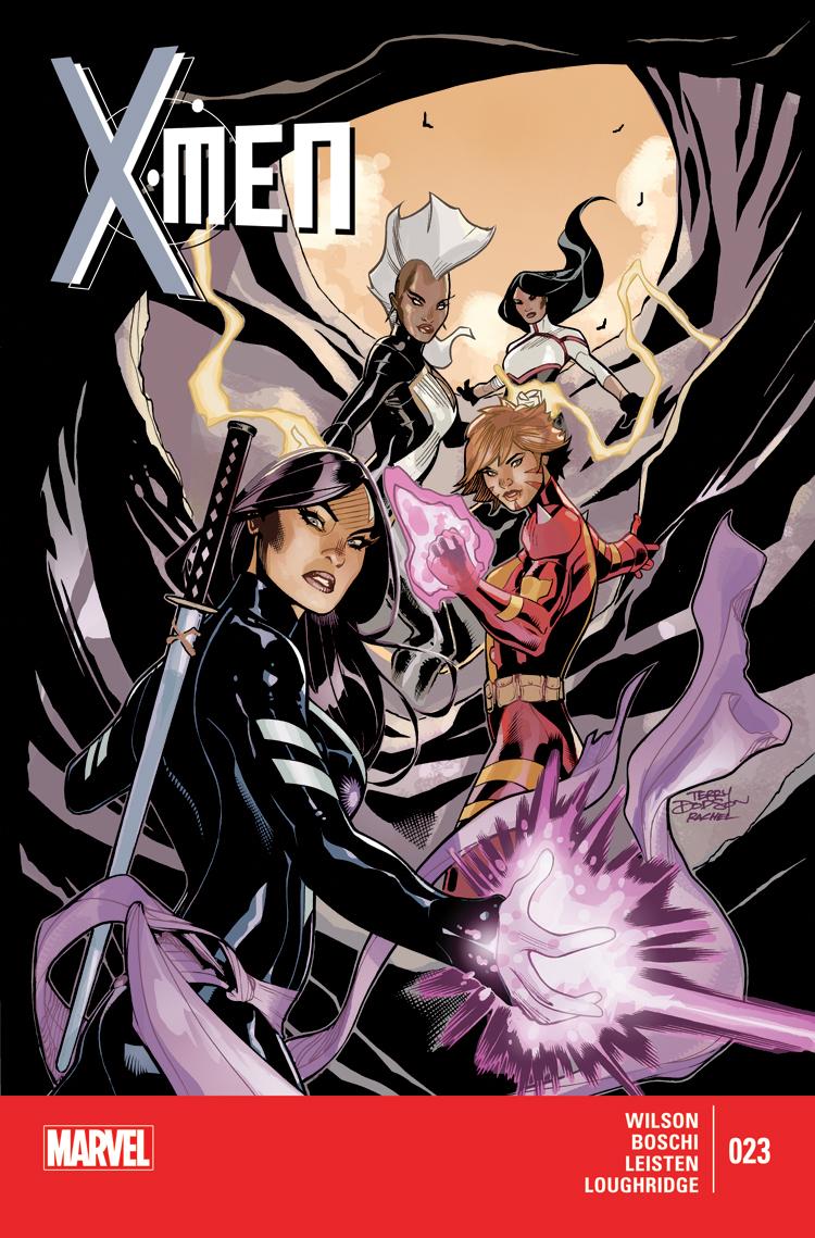 X-Men (2013) #23