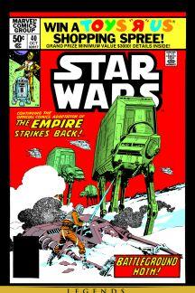 Star Wars (1977) #40