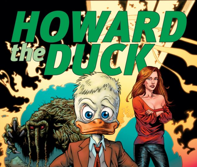 HOWARD THE DUCK 1 MAYERIK VARIANT (WITH DIGITAL CODE)