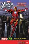 Marvel Universe Avengers Assemble Season Two (2014) #15