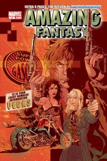 Amazing Fantasy (2004) #13