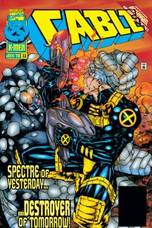 Cable (1993) #33