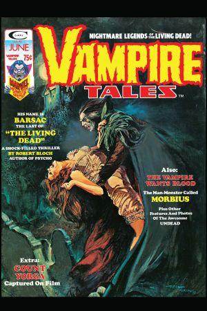 Vampire Tales #5