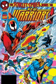 New Warriors #62