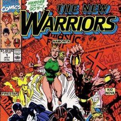 New Warriors (1990-2005)