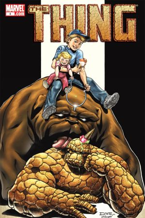 The Thing (2005) #4