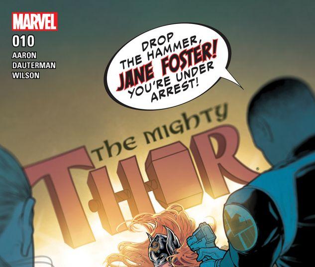 mighty thor 2015 10 comics marvel com