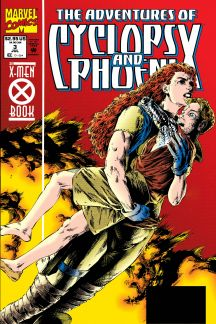Adventures of Cyclops & Phoenix #3
