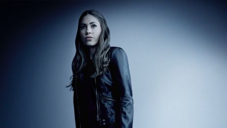 Natalia Cordova-Buckley stars as Elena Rodriguez/Yo-Yo in Marvel's Agents of S.H.I.E.L.D. Season 4