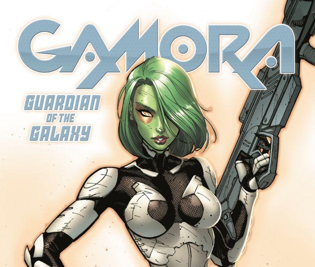 GAMORAGARGALTPB_cover