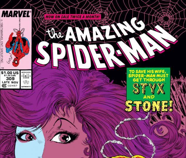 Amazing Spider-Man (1963) #309