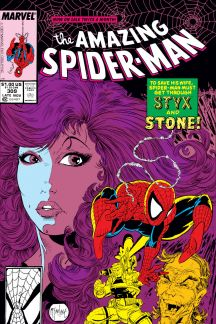 The Amazing Spider-Man #309
