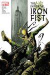 Immortal Iron Fist (2006) #2