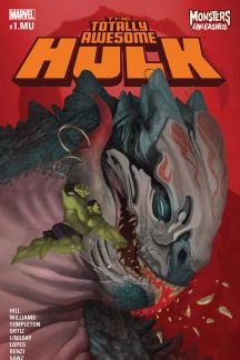 The Totally Awesome Hulk #1.1