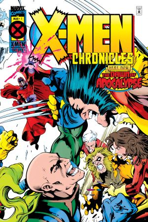 X-Men Chronicles (1995) #1