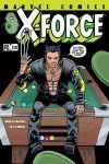 X-FORCE (1991) #120