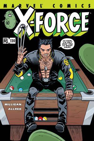X-Force #120