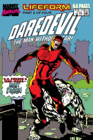 Daredevil Annual #6