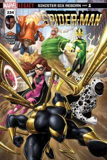 Spider-Man (2016) #234