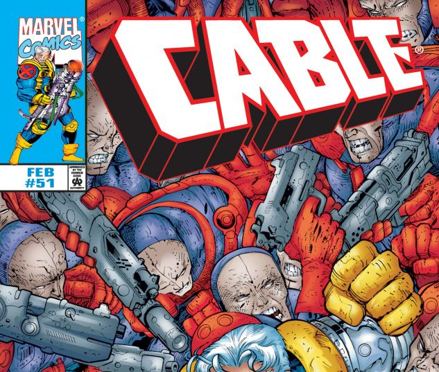 CABLE 51
